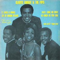 Cover Gladys Knight & The Pips - It Takes A Whole Lot Of Human Feeling