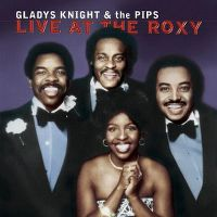 Cover Gladys Knight & The Pips - Live At The Roxy
