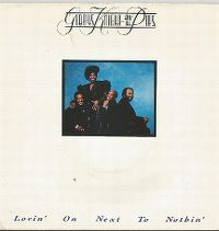 Cover Gladys Knight & The Pips - Lovin' On Next To Nothin'