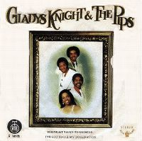 Cover Gladys Knight & The Pips - Midnight Train To Georgia