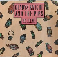 Cover Gladys Knight & The Pips - My Time