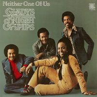 Cover Gladys Knight & The Pips - Neither One Of Us
