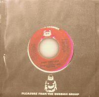 Cover Gladys Knight & The Pips - Part Time Love