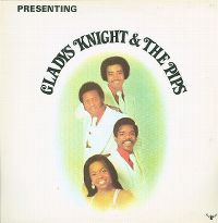Cover Gladys Knight & The Pips - Presenting Gladys Knight & The Pips