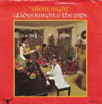 Cover Gladys Knight & The Pips - Silent Night