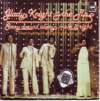 Cover Gladys Knight & The Pips - Sorry Doesn't Always Make It Right