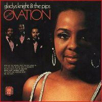 Cover Gladys Knight & The Pips - Standing Ovation