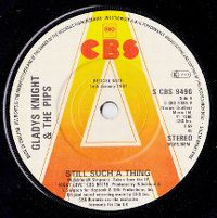 Cover Gladys Knight & The Pips - Still Such A Thing