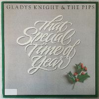 Cover Gladys Knight & The Pips - That Special Time Of Year