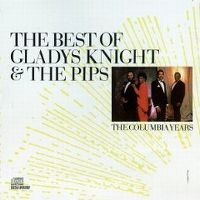 Cover Gladys Knight & The Pips - The Best Of Gladys Knight & The Pips - The Columbia Years