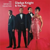 Cover Gladys Knight & The Pips - The Definitive Collection