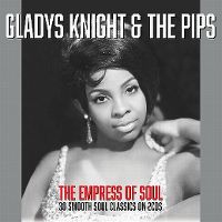 Cover Gladys Knight & The Pips - The Empress Of Soul
