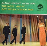 Cover Gladys Knight & The Pips - The Nitty Gritty