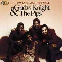 Cover Gladys Knight & The Pips - The Way We Were - The Best Of