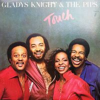 Cover Gladys Knight & The Pips - Touch