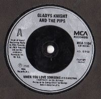 Cover Gladys Knight & The Pips - When You Love Someone (It's Christmas Everyday)