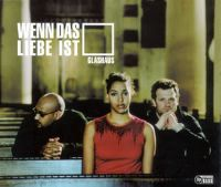 Cover Glashaus - Wenn das Liebe ist