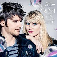 Cover Glasperlenspiel - Echt