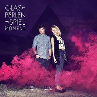 Cover Glasperlenspiel - Moment