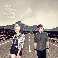 Cover Glasperlenspiel - Nie vergessen