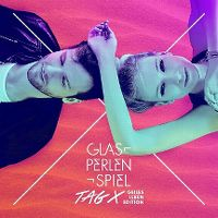 Cover Glasperlenspiel - Tag X