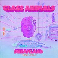 Cover Glass Animals - Dreamland