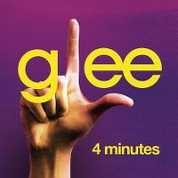 Cover Glee Cast - 4 Minutes
