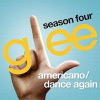 Cover Glee Cast - Americano / Dance Again