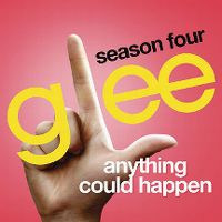Cover Glee Cast - Anything Could Happen