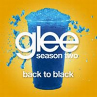 Cover Glee Cast - Back To Black