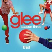 Cover Glee Cast - Bad