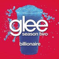 Cover Glee Cast - Billionaire