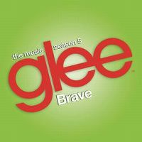 Cover Glee Cast - Brave