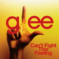 Cover Glee Cast - Can't Fight This Feeling