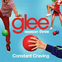 Cover Glee Cast - Constant Craving