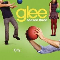 Cover Glee Cast - Cry