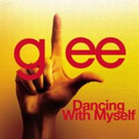 Cover Glee Cast - Dancing With Myself