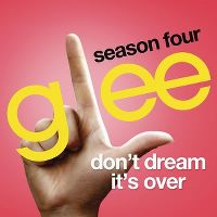 Cover Glee Cast - Don't Dream It's Over