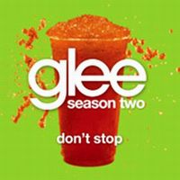Cover Glee Cast - Don't Stop