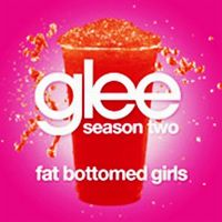 Cover Glee Cast - Fat Bottomed Girls