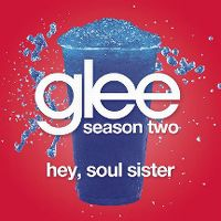 Cover Glee Cast - Hey, Soul Sister