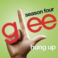 Cover Glee Cast - Hung Up