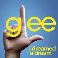 Cover Glee Cast - I Dreamed A Dream