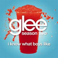 Cover Glee Cast - I Know What Boys Like