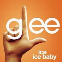 Cover Glee Cast - Ice Ice Baby