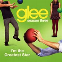 Cover Glee Cast - I'm The Greatest Star