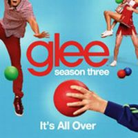 Cover Glee Cast - It's All Over