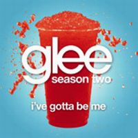 Cover Glee Cast - I've Gotta Be Me