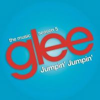 Cover Glee Cast - Jumpin' Jumpin'