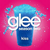 Cover Glee Cast - Kiss